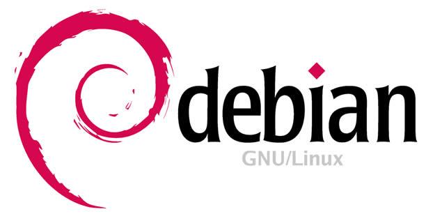 Debian для выделенного сервера